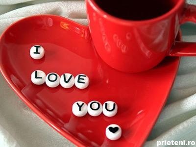 Cafeaua cu lapte!