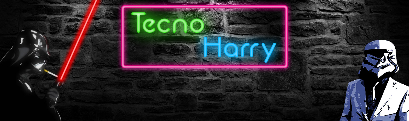 Tecno Harry
