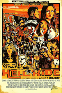 Watch Hell Ride (2008) movie free online