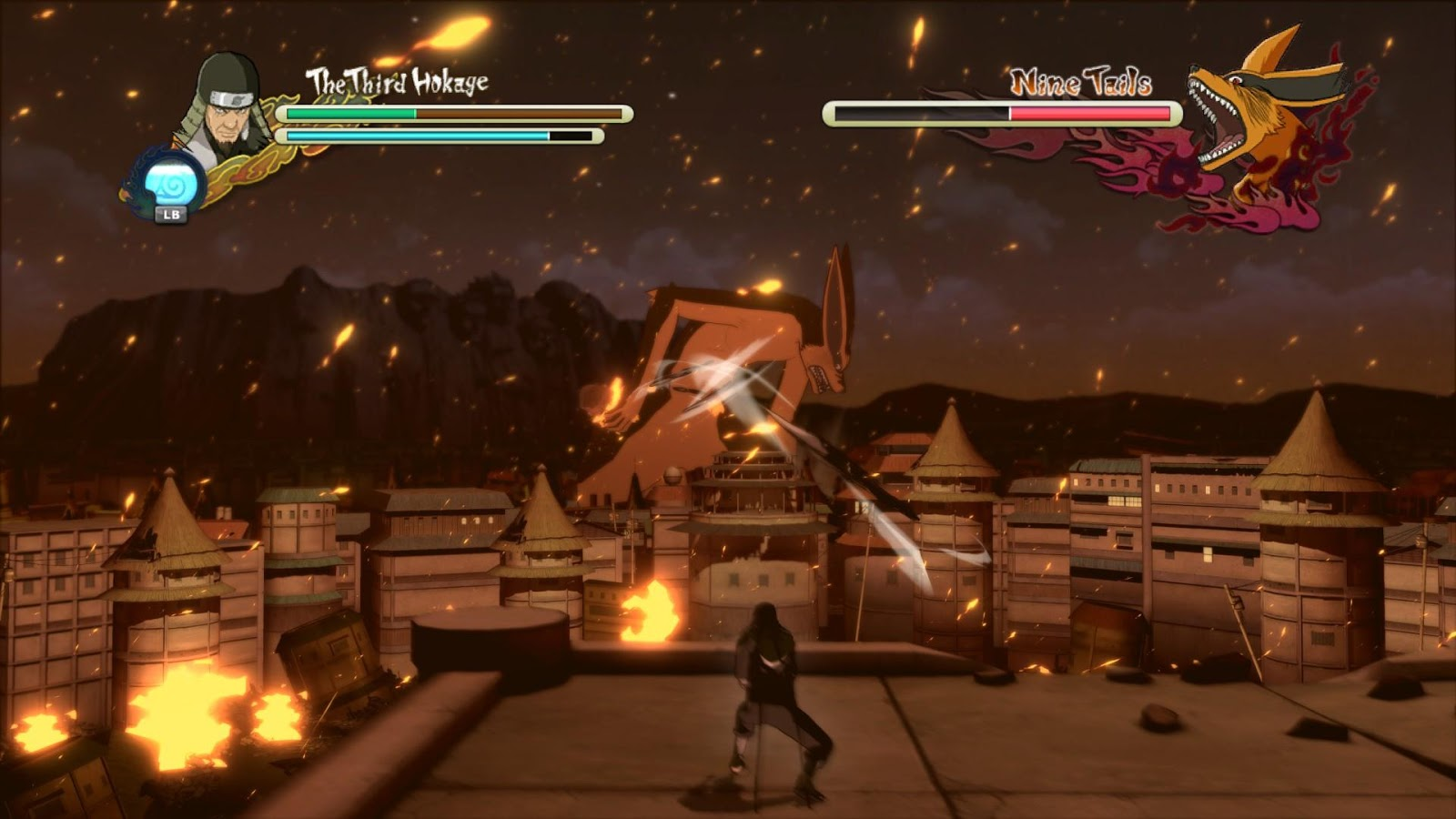Naruto Ultimate Ninja Storm 3 HD Torrent Instructions