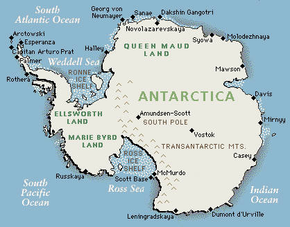 Phoebettmh travel where to travel on holiday in 2012 for Best way to travel to antarctica
