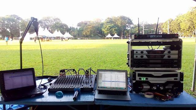 wan sound system, pakej perkhidmatan sewa sound system, pakej DJ perkahwinan murah di utara,