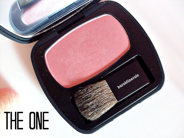 Bare Minerals Ready Blush in The One Shade