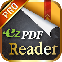 ezPDF Reader - Multimedia PDF android apk
