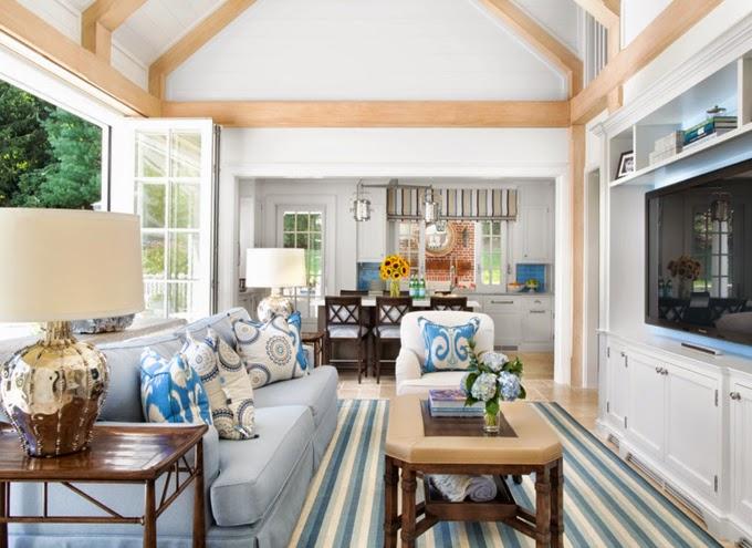 house of turquoise brooks and falotico. Black Bedroom Furniture Sets. Home Design Ideas