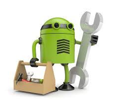 Jurus Terakhir Ketika HP Android Eror