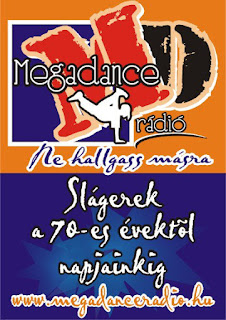 MegaDance Rádió