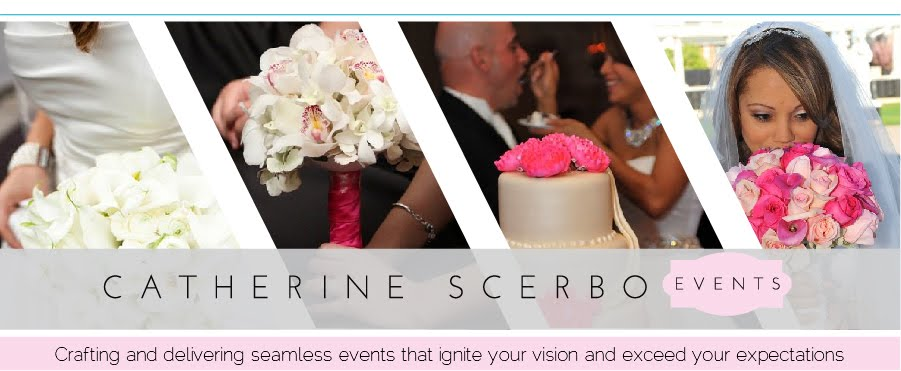 Catherine Scerbo Events