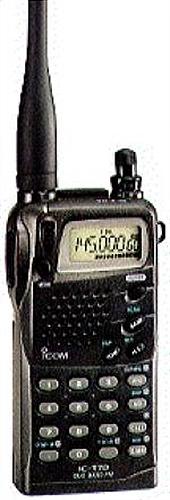Icom IC-T7D
