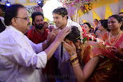 Nandu Geetha Madhuri Marriage Photos Wedding stills-thumbnail-5