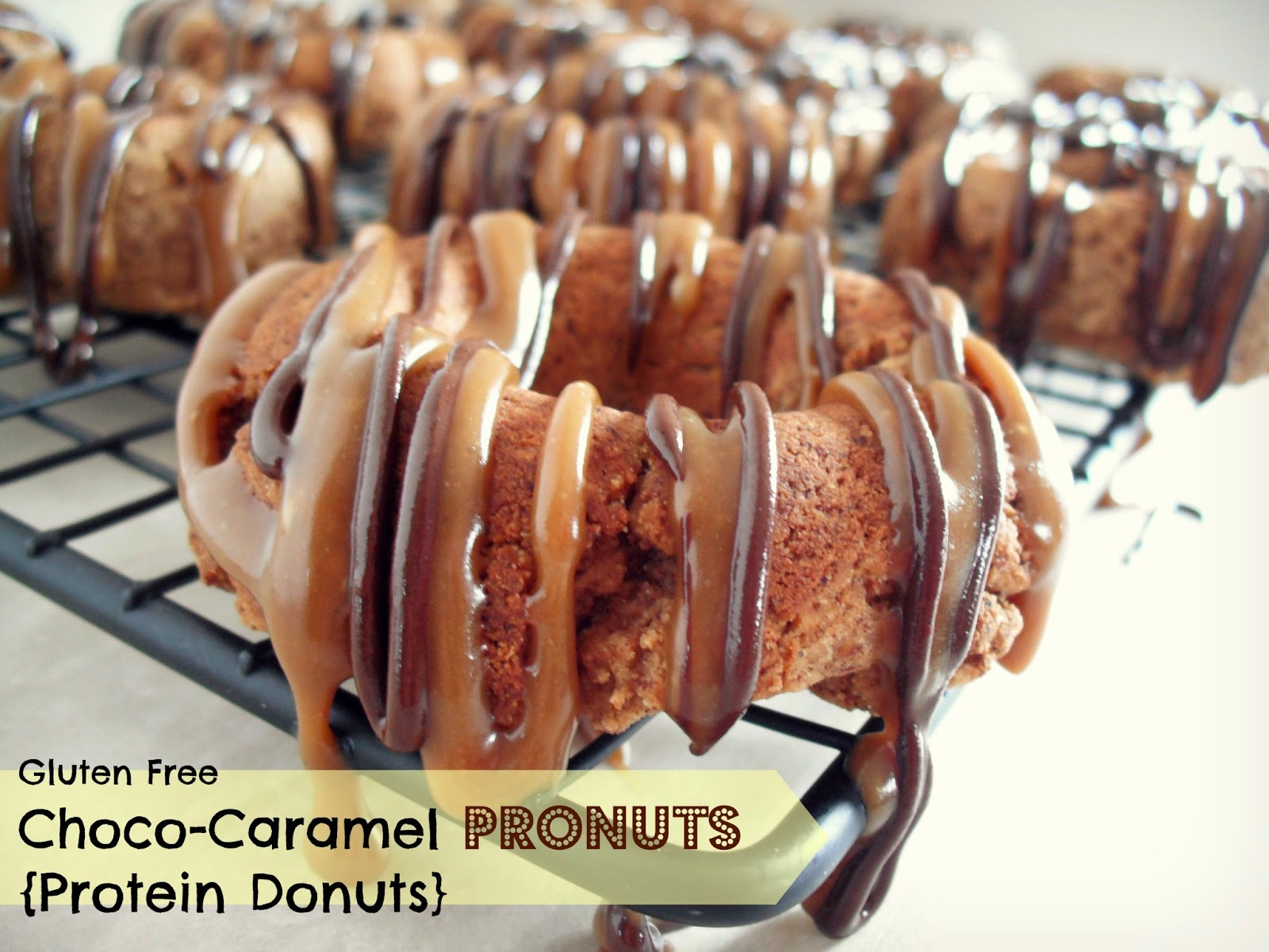 Why The Pronut Should Be Your Next Healthy Obsession In2016 pics