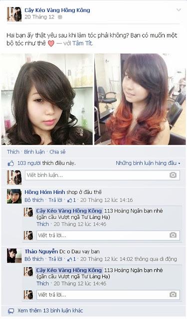 1 Cách để làm tăng lượt bình luận trên Fanpage Facebook Ninja
