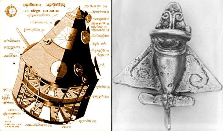 Vimana Texts http://cyber-space-war.blogspot.com/2011/03/ancient-astronauts-indias-vimana-craft.html