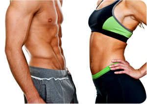 Muscle Gaining Secrets review
