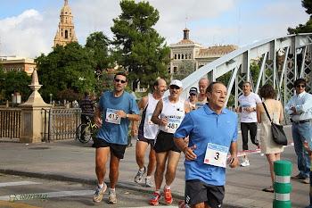 10Km. Ciudad de Murcia