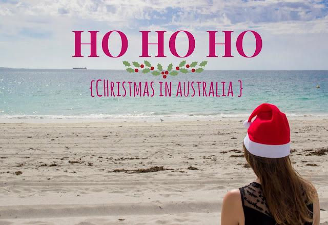 oh the happy sinner weihnachten in australien. Black Bedroom Furniture Sets. Home Design Ideas