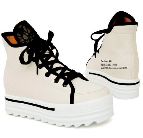 batacao4 Choáng ngợp với nhiều thiết kế giày bánh mì nam lạ mắt