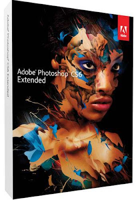 download Adobe Photoshop CS6 Versão 13.0 FINAL PT-BR + Patch 2012