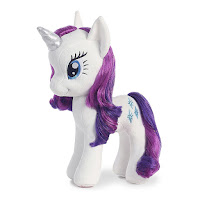 "Rarity 13"" Aurora Plush"