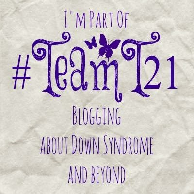 I'm part of #TeamT21