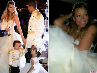 mariah carey nick cannon 5th wedding anniversary
