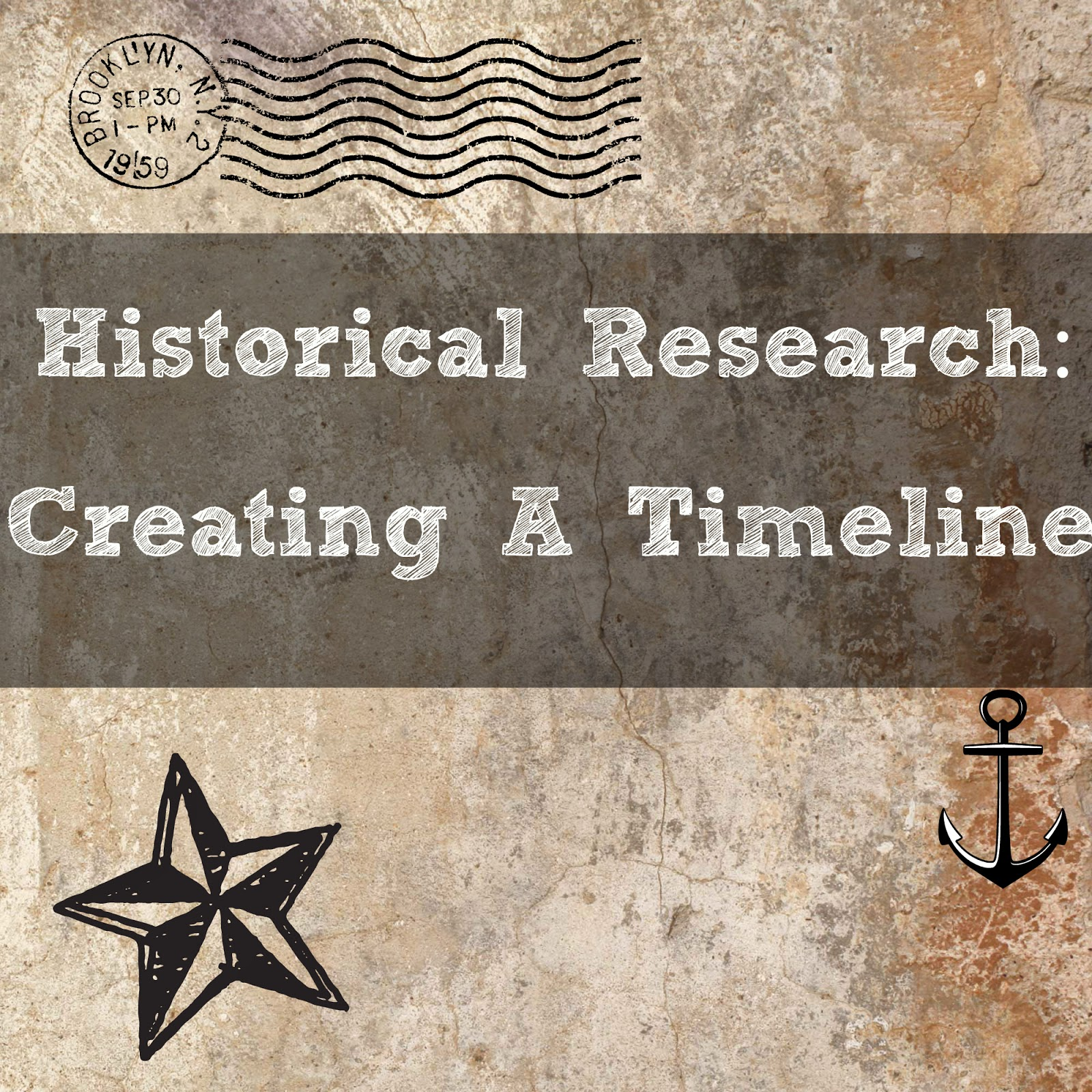 A guide to creating historical research papers