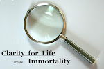 Immortality: It's about Time