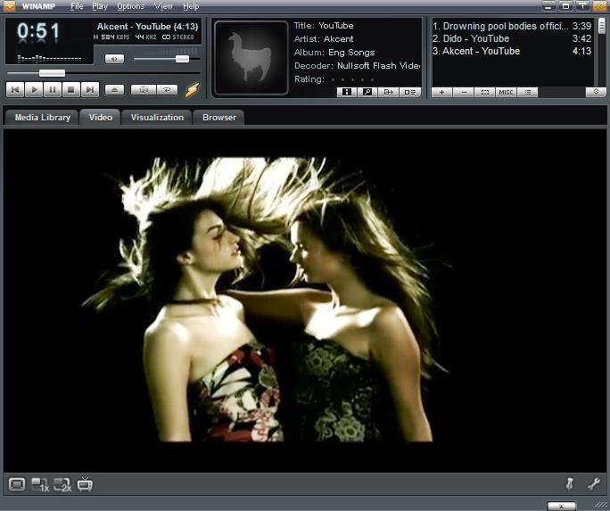 Download winamp pro 57 full version youtube