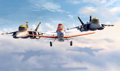Disney Planes New Image
