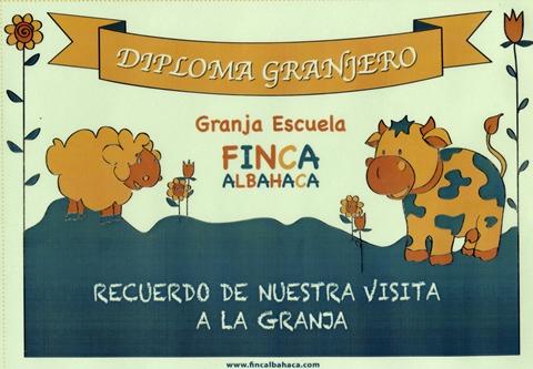 granja escuela la albahaca: