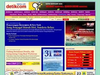 Situs Berita Detik Online www.detik.com