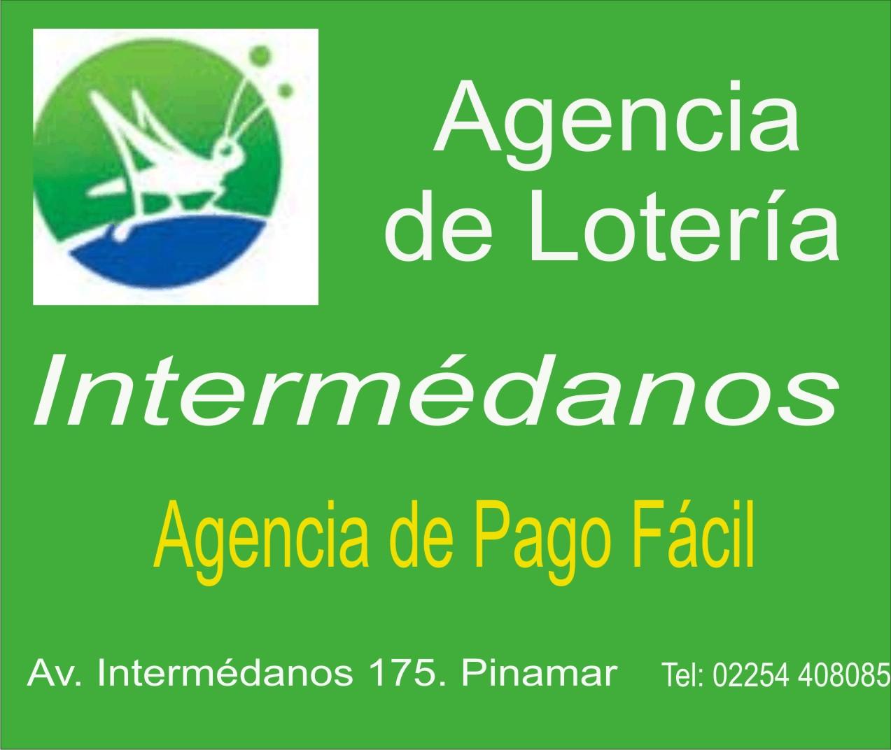 Agencia de Lotería