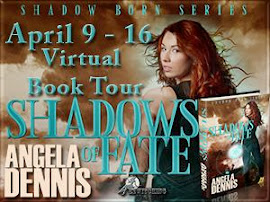 Shadows of Fate by Angela Dennis