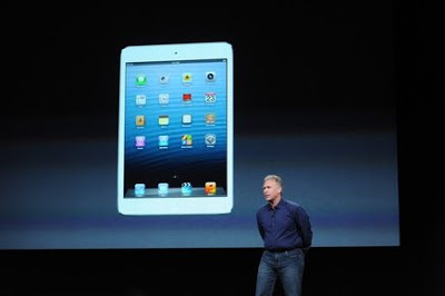 iPad Mini - Phil Schiller