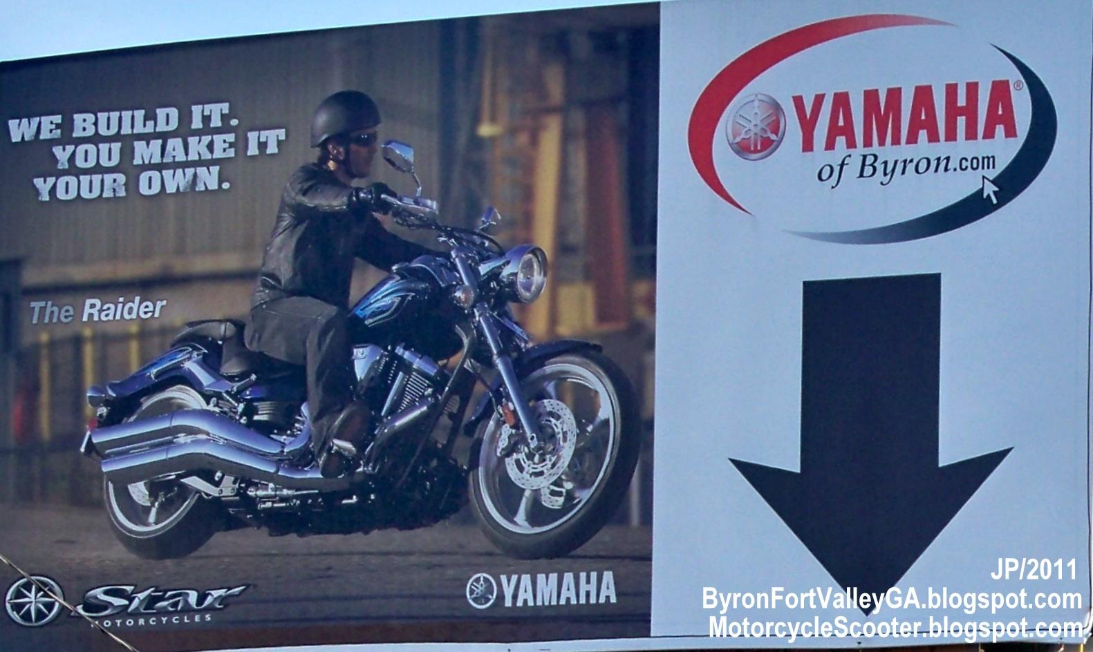 byron georgia yamaha of byron motorcycle atv utility