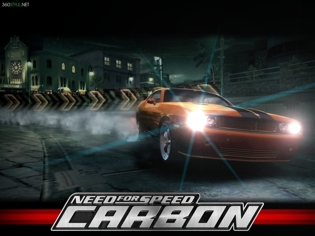 Need For Speed HD & Widescreen Wallpaper 0.428113001349031