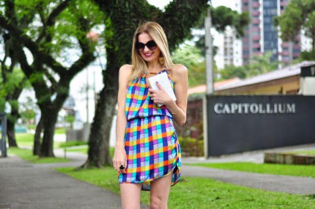 MEU LOOK | VESTIDO CAPITOLLIUM