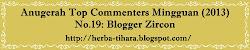 HERBA TIHARA