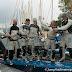 Η ομάδα Realstone Sailing κυριαρχεί στην κλάση D35 με αρωγό τη Zhik