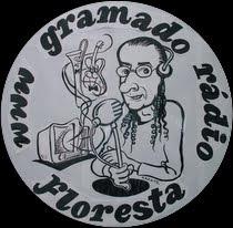 Meus trabalhos estão sendo divulgados na Gramado Rádio Floresta...