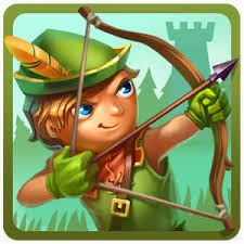 Robin Hood Surviving Ballad v1.0 Full Apk İndir