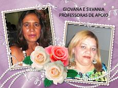 PROFESSORAS DE APOIO