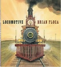 New: Locomotive