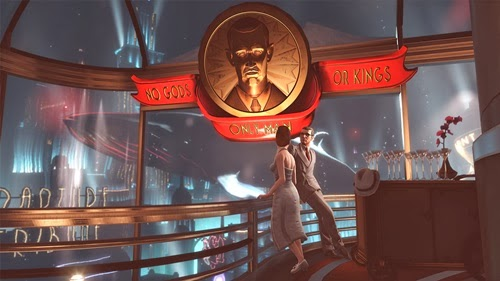 BioShock Infinite Burial at Sea Episode 1 - PC (Completo)