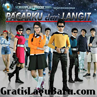 Download Ost Film Pacarku Dari Langit (Potret Usia 17) MP3