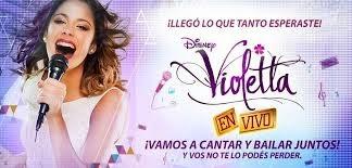 Violetta Tucuman Reventa de entradas baratas en primera fila no agotadas