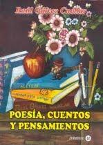 Poesía, Cuentos y Pensamientos