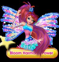 El Poder de Bloom