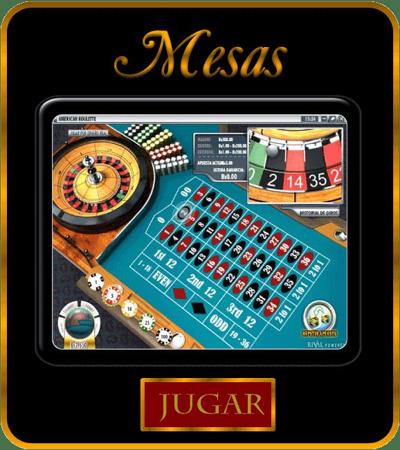Casino Online en Bolivares