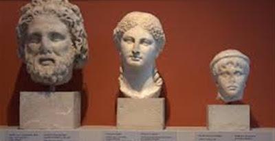 Έκθεση για το Aρχαίο DNA στο Αρχαιολογικό Μουσείο Θεσσαλονίκης